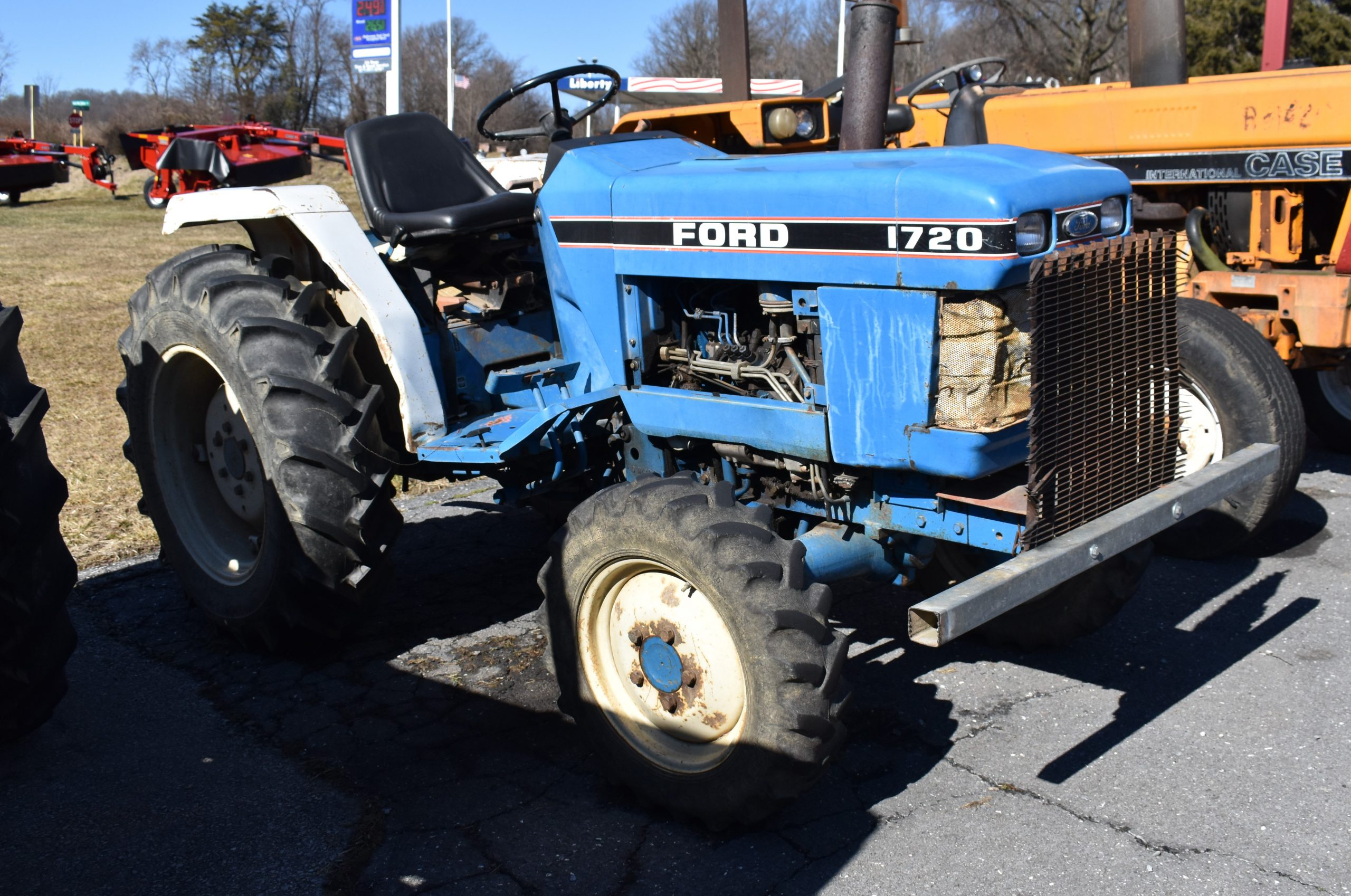 Ford 1720 Image