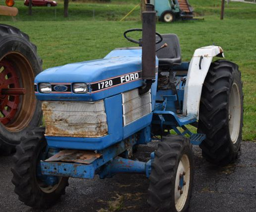 FORD 1710 Image